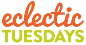 eclecticTuesdays